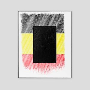 Belgian Flag Shirt Belgium Flag T sh Picture Frame