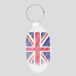 British Flag Shirt England Flag T shirt Keychains