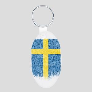 Swedish Flag Shirt Sweden Flag T shirt G Keychains