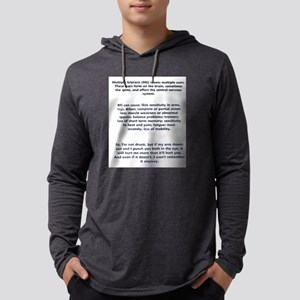 003 Long Sleeve T-Shirt