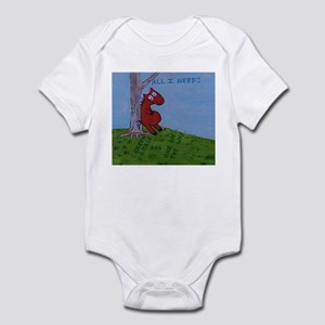 Maternity Infant Bodysuit