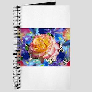 Flower Dance 2 Journal