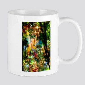 Forest Goddess 4 Mug