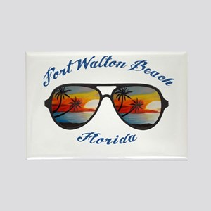Florida - Fort Walton Beach Magnets