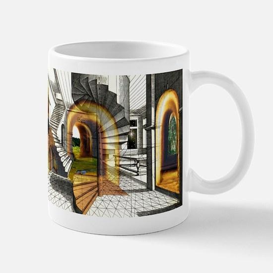 House of Dreams Mug