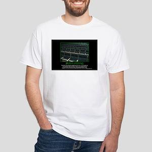 publicspeaking1 poster T-Shirt