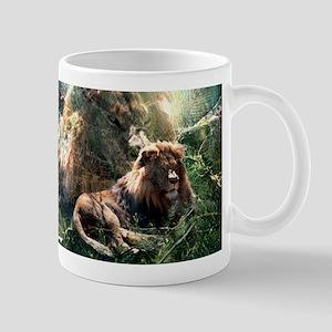 Lion Spirit Mug