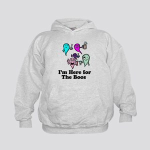 I'm Here for the Boos Sweatshirt