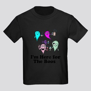 I'm Here for the Boos T-Shirt