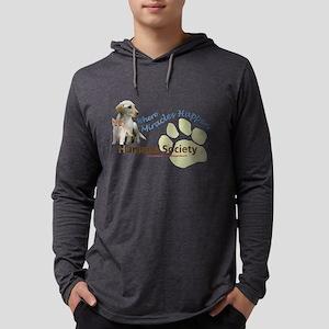 Humane Society Long Sleeve T-Shirt