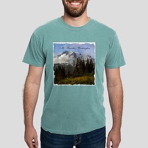 Mt. Rainier #3 T-Shirt