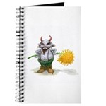 Hay Fever Imp Journal