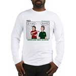 Adventure Scouts Long Sleeve T-Shirt