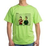 Adventure Scouts Green T-Shirt