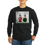 Adventure Scouts Long Sleeve Dark T-Shirt