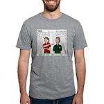 Adventure Scouts Mens Tri-blend T-Shirt
