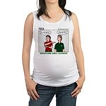 Adventure Scouts Maternity Tank Top