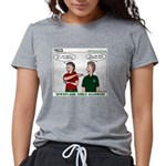 Adventure Scouts Womens Tri-blend T-Shirt