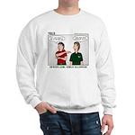 Adventure Scouts Sweatshirt