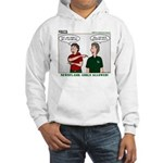 Adventure Scouts Hooded Sweatshirt