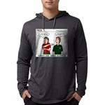 Adventure Scouts Mens Hooded Shirt