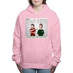 Adventure Scouts Women's Hooded Sweatshirt