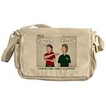 Adventure Scouts Messenger Bag