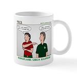 Adventure Scouts 11 oz Ceramic Mug