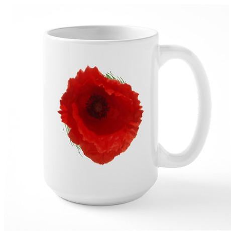 Lest we forget . . . Large Mug