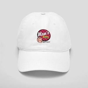 Mom's Diner Cap