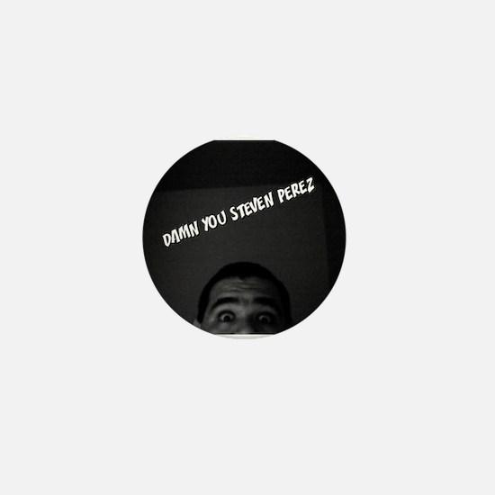 Cool Steven Mini Button