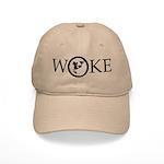 Woke TrBlack 5x2 Baseball Cap