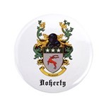 """Doherty Coat of Arms 3.5"""" Button (100 pack)"""