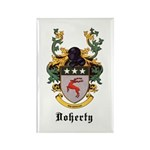 Doherty Coat of Arms Rectangle Magnet (100 pack)