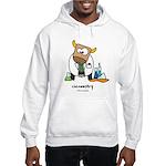 Chemoostry Hooded Sweatshirt