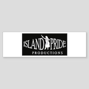 Island Pride Productions Bumper Sticker