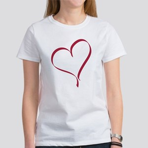 Solo Heart Women's T-Shirt