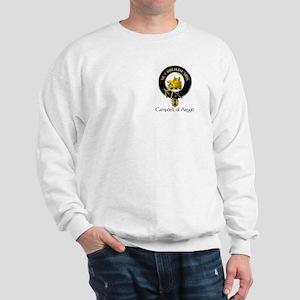 Campbell Argyll Sweatshirt