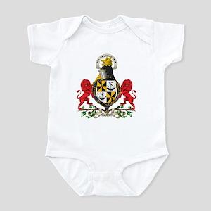 Campbell Argyll Infant Bodysuit