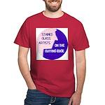 Cutting Edge Dark T-Shirt