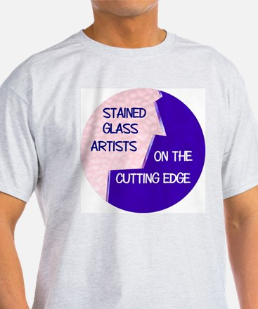 Cutting Edge T-Shirt
