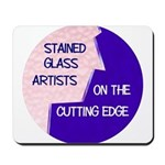 Cutting Edge Mousepad
