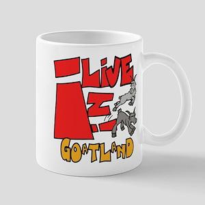 GoatLand Mug