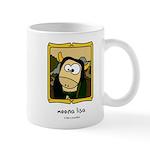 Moona Lisa Mug
