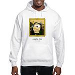 Moona Lisa Hooded Sweatshirt