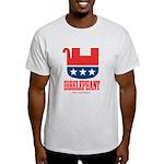 Irrelephant Light T-Shirt