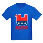 Irrelephant Kids Dark T-Shirt
