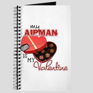 Valentine (Airman) Journal