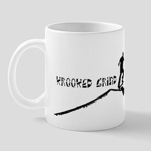 krookeds Mug