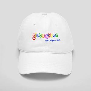 Gluten-Free, Yep That's Me! Cap